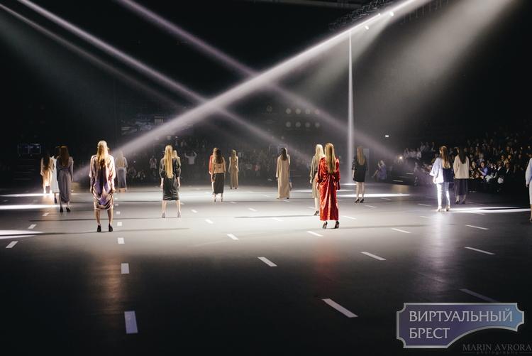 Brands Fashion Show - это новое громкое слово в белорусской fashion-индустрии