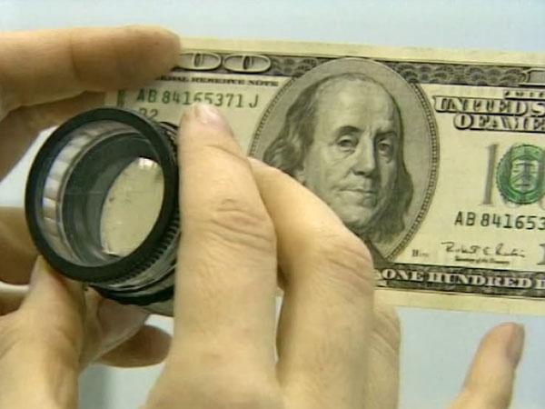 Фальшивые 100$ дважды за день пытались обменять в Бресте