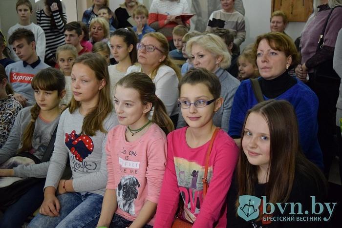 В Бресте краеведческий музей запустил волонтерский проект
