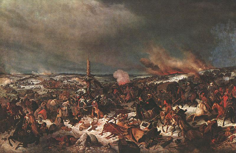 Брест-Литовск в судьбе адмирала Чичагова. 1812 год, часть 6-я