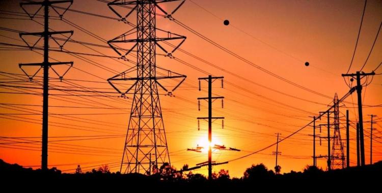 В Брест было нарушение электроснабжения - не работали светофоры и сервер сайта