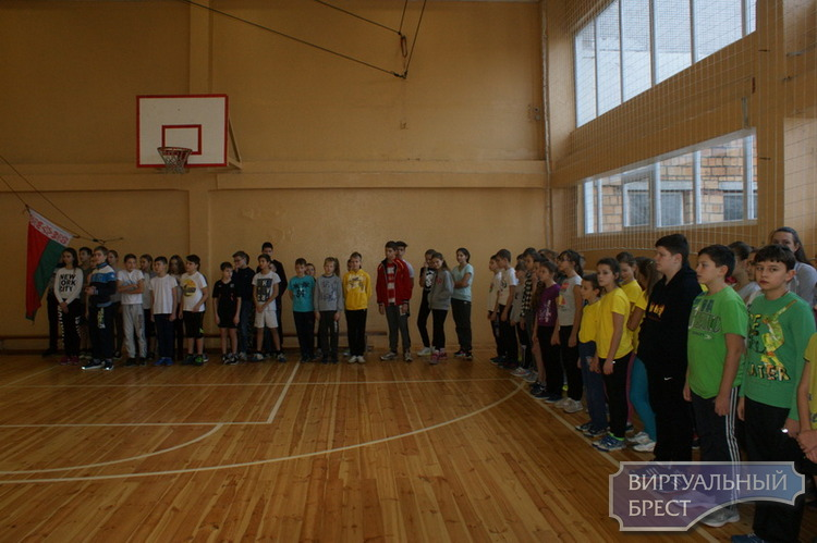 Соревнования по правилам CTIF впервые прошли в Бресте