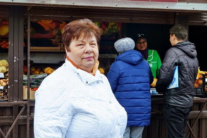 От «Фасоли» до «Репки»: брестскому «Плодоовощу» исполняется 45 лет