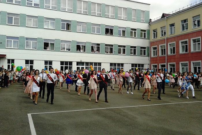 Путь серебряный: гимназии №1 Бреста исполняется 25 лет