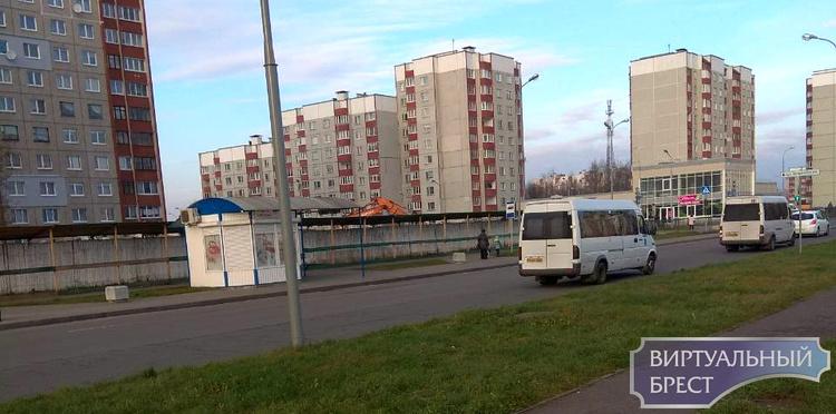 Прокуратура выявила факты ненадлежащего состояния недостроенных объектов в Брестской области