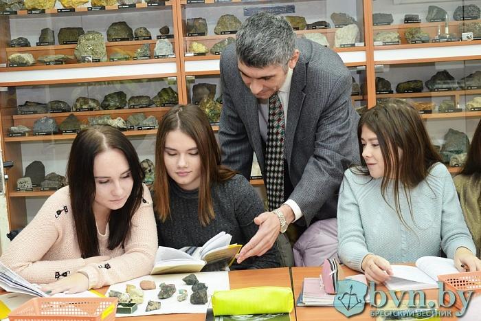 Брестчанин Максим Богдасаров избран членом-корреспондентом академии наук
