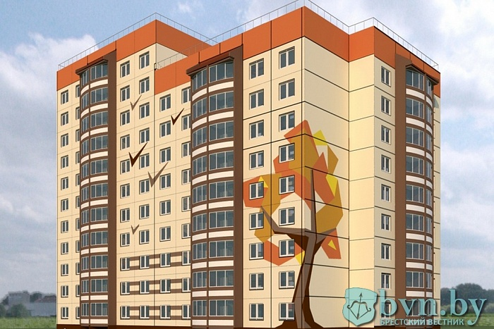 Общественное обсуждение строительства на Дубровской объявили в Бресте