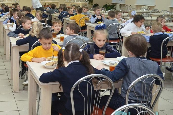 Что изменится в школьном питании в Бресте с декабря?