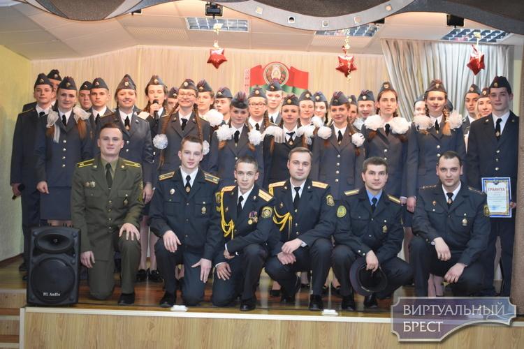 В Бресте прошли мероприятия, посвященные дню рождения первого Героя Беларуси В.Н. Карвата