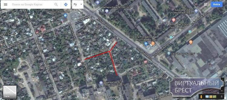 Как живут жильцы забытых переулков в самом центре Бреста