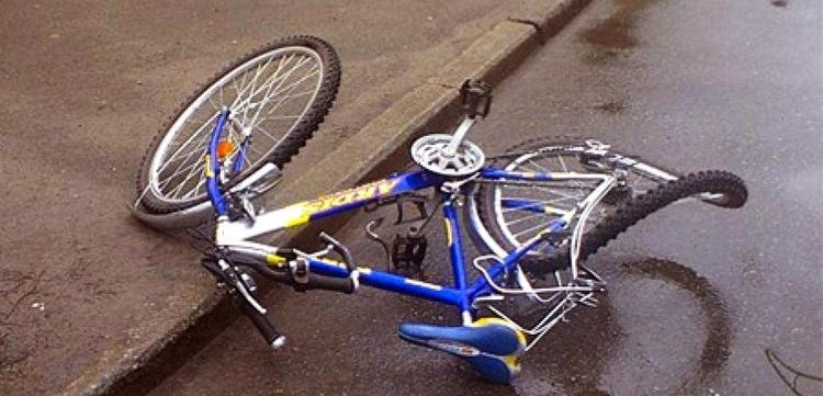 В Пружанском районе в результате наезда пострадала велосипедист