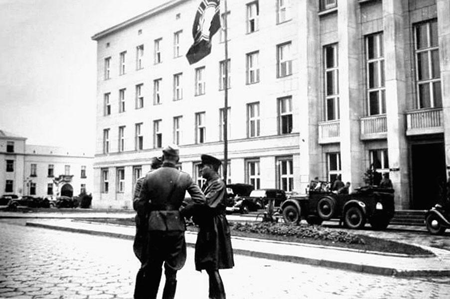 Генерал Семён Кривошеин. Часть 2. Продолжение истории