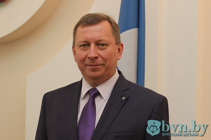 Александр Рогачук подвел итоги года для Бреста