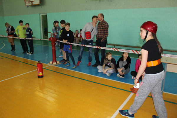 В Бресте прошёл Открытый рождественский турнир по правилам CTIF