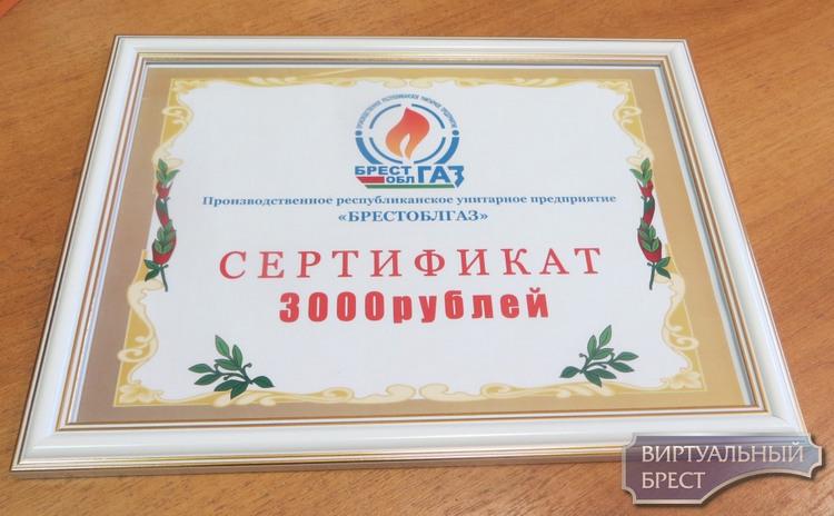В «объективе» благотворительной акции «НАШИ ДЕТИ» коллектив  ГУО «СШ  №31 г. Бреста»