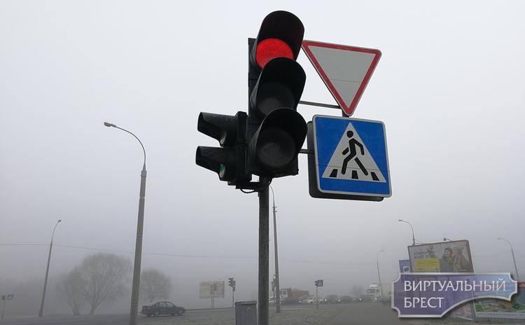 """С Краснознамённой на Варшавское шоссе убрали """"стрелку"""""""