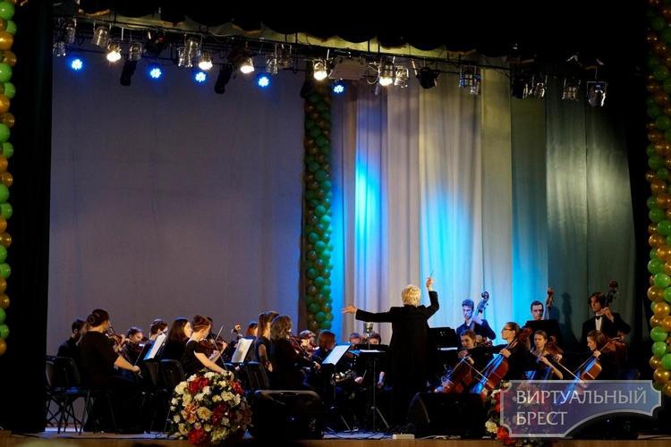 Жабинка принимала талантливых исполнителей из разных уголков планеты