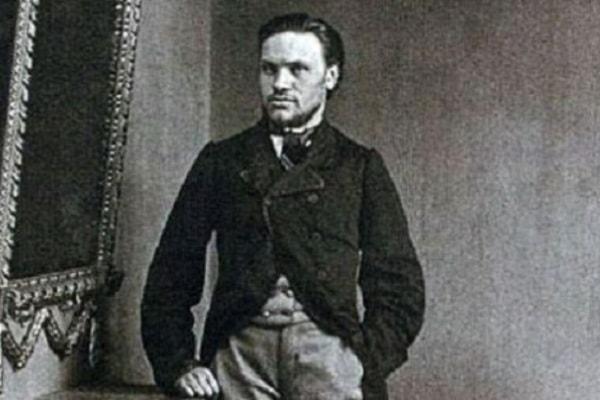 Брестский след Кастуся Калиновского. К 180-летию со дня рождения