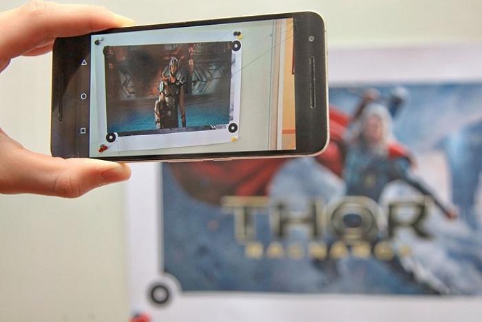Брестские гимназисты создали приложение для смартфонов Ugmi, «оживляющее» афиши