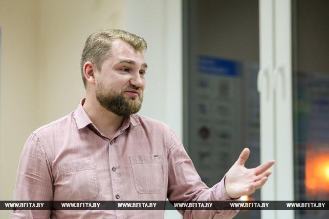 Финансовый стартап от государства: брестчанин получил субсидию и открыл автошколу