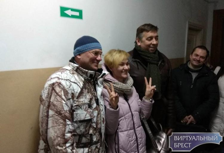 """В Бресте задержаны """"народные"""" блогеры Кабанов и Петрухин"""