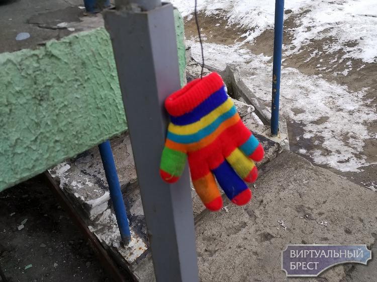 Брест пережил морозы, хочется нормального весеннего тепла