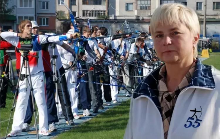 В Бресте умерла первая паралимпийская чемпионка Беларуси Татьяна Гришко