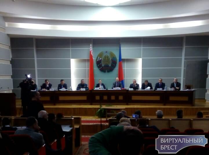 Облисполком: без полного прояснения вопросов обращения с отходами завод АКБ введен в эксплуатацию не будет
