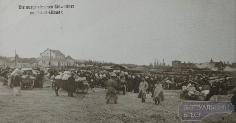 «Остаться в живых» или какая участь постигнет старое здание, стены которого устояли перед огненным ужасом в августе 1915 года
