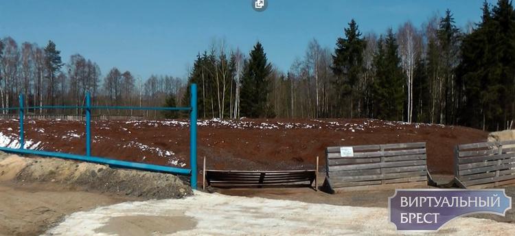 Власти признали факт загрязнения свинцом почвы в Зелёном Бору. Вред возмещён в добровольном порядке