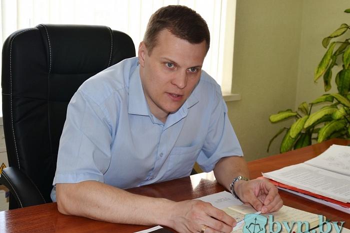 Директор «Брестского спецпредприятия» рассказал, как благоустраивают кладбища