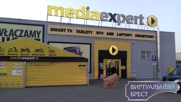 В польском «Mediaexpert» заменили телевизор, пока покупатель оплачивал покупку?