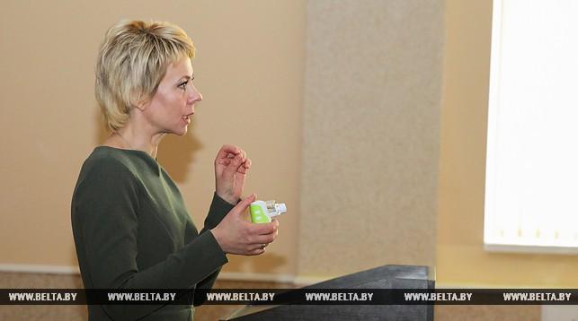 Астма-школы созданы во всех районах Брестской области