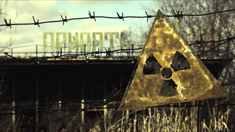 32 года назад 26 апреля случилась катастрофа на Чернобыльской АЭС