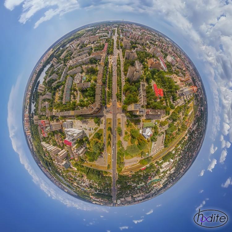 Круче, чем в Яндекс.панорамах. Брестчане оцифровывают свой город и обещают всю Беларусь
