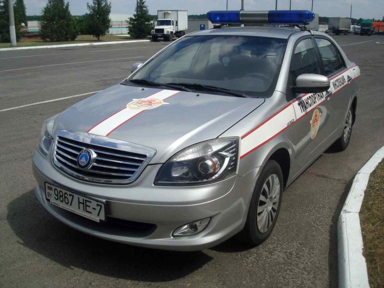 Транспортная инспекция по Брестской области информирует