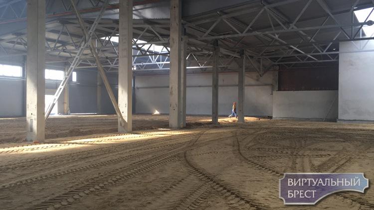 «АйПауэр» отчитался об этапе строительства своего завода в СЭЗ