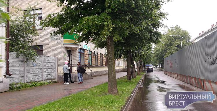 О запрете движения по улице Будённого 19 мая