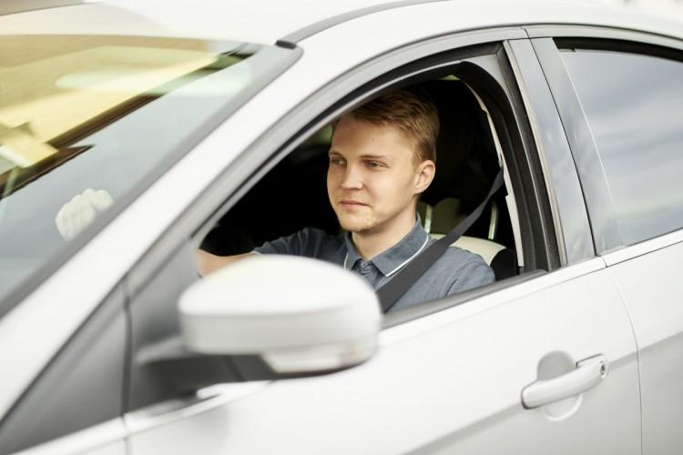 В Бресте можно зарабатывать до 100 рублей в день на личном автомобиле
