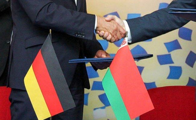 Немцы – главные инвесторы Брестчины в нынешнем году