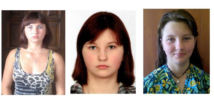 Диана Морозова опять сбежала, в который раз объявлен розыск