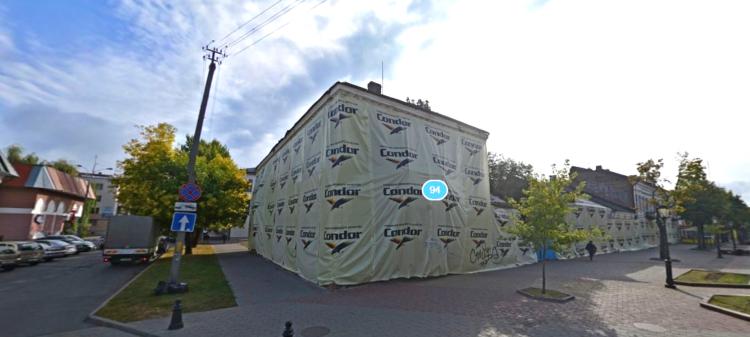 На ул. Советской предлагают построить гостиницу, объявлены общественные обсуждения