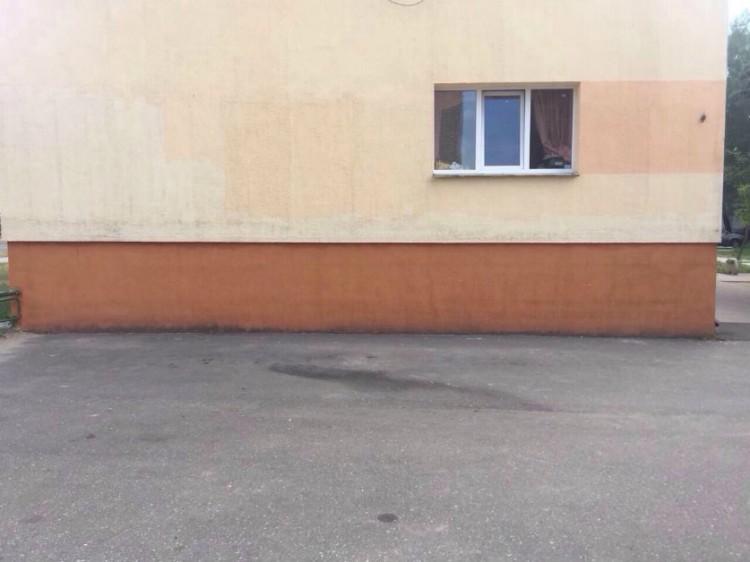 В Пружанах двухлетний ребенок выпал из окна