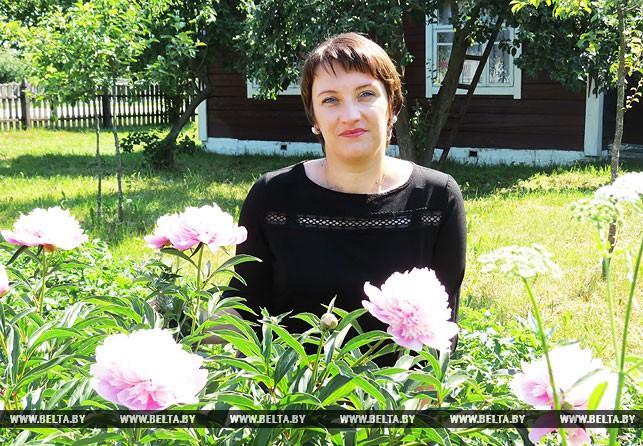 Зарина Омрейчик