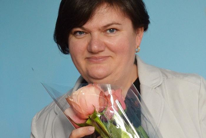 «Человек года» Людмила Денисевич: «Не имею права подводить людей»