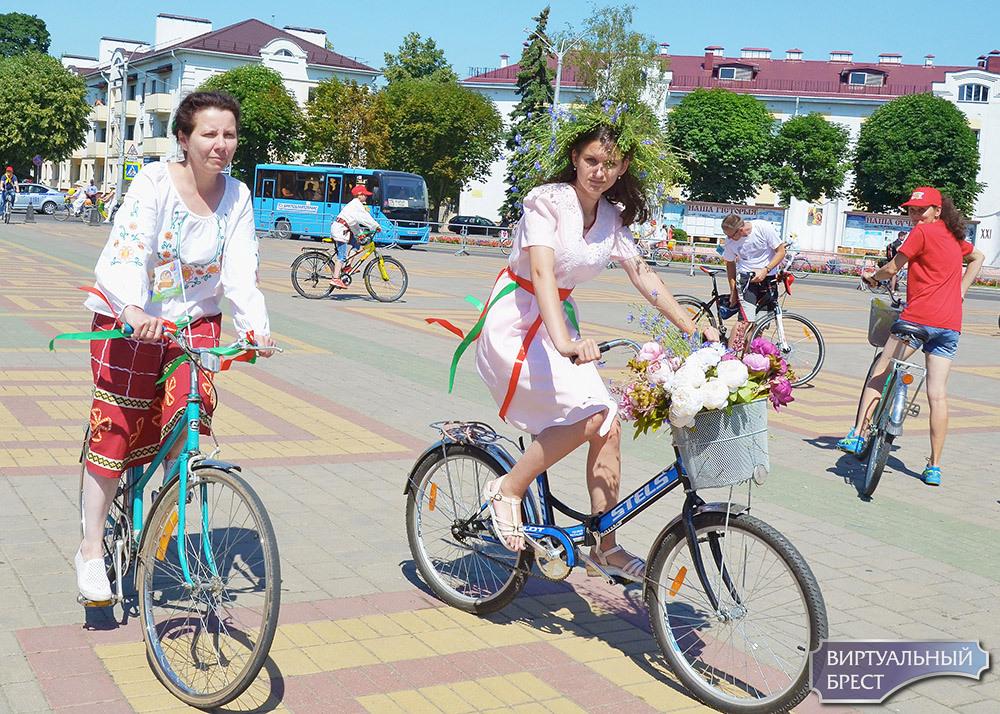 Велосипедисты, как модель гражданского общества... Как это?