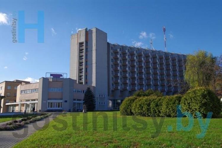 Российский бизнесмен продает отель в Пинске за 4,7 миллиона долларов
