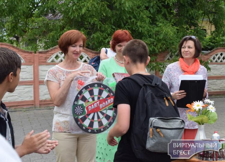 В Ленинском районе стартовала IX Летняя спартакиада  «Сделай правильный выбор»