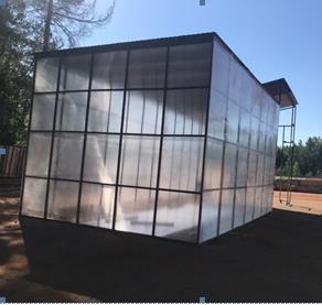 ООО «Белинвестторг-Сплав» выполнил подготовительные работы  в Зеленом Бору