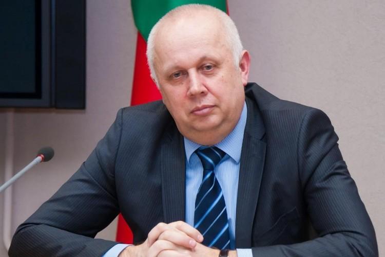 В Бресте проходит встреча министров транспорта Беларуси и Польши